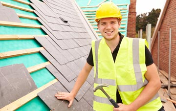 find trusted Grovesend roofers in Swansea