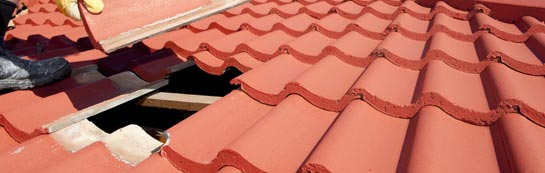 compare Grovesend roof repair quotes